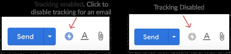 MailerPlex MailTrack email tracking details